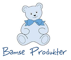 Logo, BAMSE PRODUKTER AS